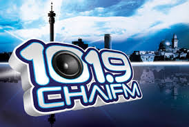 CHAIFM radio